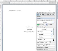 Essay Apa Format   Resume Format Download Pdf Thesis Statement Format