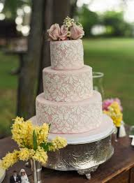 wedding cake inspiration ideas silver cake stand and vintage