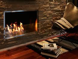 bioethanol fireplace insert firebox 1000ss by ecosmart fire