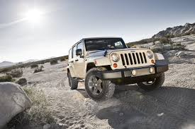 rally jeep wrangler 2011 jeep wrangler mojave review top speed