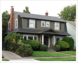 Architectural Style Of House This Style Of Home Is Called Dutch Colonial Our First Home Was