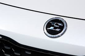 kia logo here u0027s kia u0027s brandless stinger for korea should it follow the