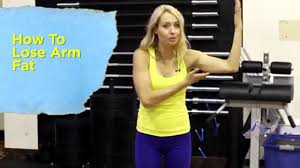 exercise to lose arms fat for men and women video dailymotion