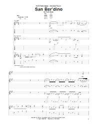 Sofa Frank Zappa San Ber U0027dino Guitar Tab By Frank Zappa Guitar Tab U2013 150258