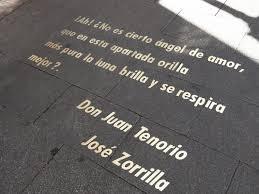 quotes en espanol del amor madrid area guide barrio de las letras
