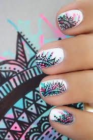 7174 best tribal nail art images on pinterest make up tribal