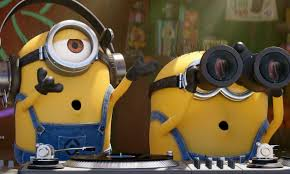 despicable 3 minions wallpapers wallpaper cave