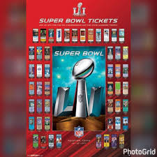 superbowl tickets on topsy one