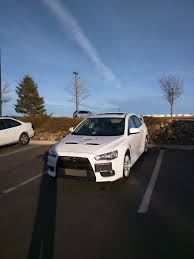 2014 Mitsubishi Lancer Evolution X Finally 2014 Evo X Evolutionm Mitsubishi Lancer And Lancer