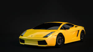 yellow lamborghini png lamborghini gallardo by webstr fox on deviantart