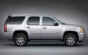 2012 gmc yukon reviews and rating motor trend