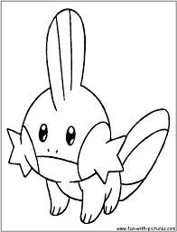 pokemon treecko coloring pages images pokemon images