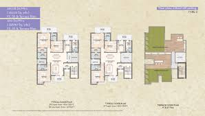 unitech real estate developer unitech ivy terraces sector 70