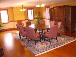The Dining Room Jonesborough Tn by Heritage Alliance U2013 Chester Inn State Historic Site Rental Policy