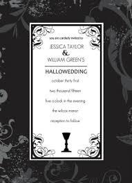 halloween invitation templates printable free