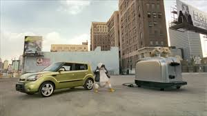 cube cars kia the college driver kia soul hamsters are up to it again car