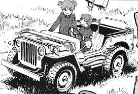 jeep willys image jeep willys png girls und panzer wiki fandom powered