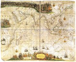 Indian Ocean Map Golden Age Of Piracy The Pirate Round