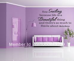Wall Quotes For Living Room by Living Room Wall Quote Ideas U2013 Mimiku