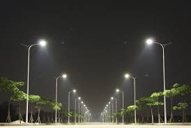 Lighting Arrangement Cloud Based Street Lighting Design Takes Off Lux Magazine