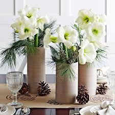 Advent Decorations Sustainable Winter Table Decor Ideas For Christmas And Advent