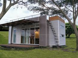 house made out of shipping containers in houses made out of