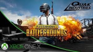 player unknown battlegrounds xbox one x enhanced category xbox one pubg