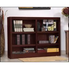 Narrow Bookcase Espresso by South Shore Axess 5 Shelf Bookcase In Morgan Cherry 7276758 The