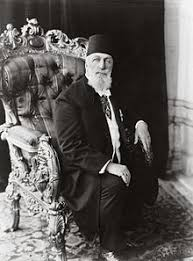 The Last Sultan Of The Ottoman Empire Ottoman Empire
