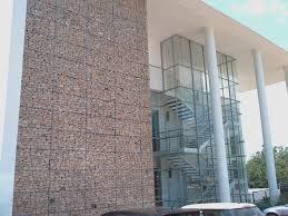 wall cladding offices pretoria gabions pretoria