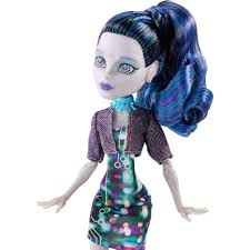 monster high boo york boo york character doll bundle walmart com