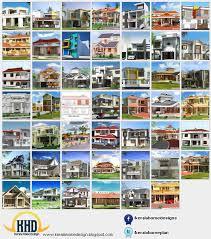 Home Design Kerala Com March 2012 Kerala Home Design And Floor Plans