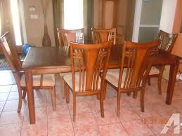 used dining table and chairs used dining room table and chairs furniture lakaysports com used