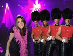 themed bachelorette party kate middleton bachelorette royal wedding favors themed
