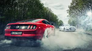 ford mustang europe price test ford mustang vs audi tt