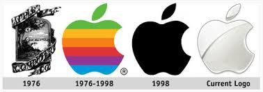 logo design mac apple logo design evolution