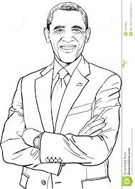 black history coloring pages obama within barack page theotix me