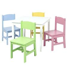 Kids Wooden Table And Chairs Set Wooden Table And Chairs For Toddlers U2013 Thelt Co