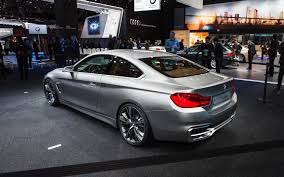 bmw 6 series 2014 price bmw 4 series coupe concept look motor trend