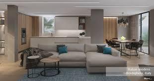 Italian Interior Design Ng Studio Sanremo Interior Design