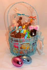beautiful easter baskets easter allô chocolat waukesha wi