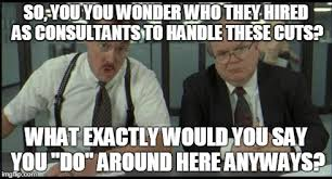 Office Space Meme Maker - office space bobs imgflip