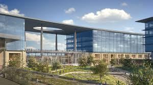 toyota global sneak peak toyota north american headquarters plano plano