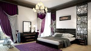Modern Bed Set Black Nova Domus Romeo Italian Modern Black U0026 Rosegold Bedroom Set