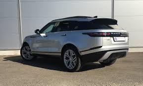 range rover velar svr range rover velar 4wd d240 se car4rent