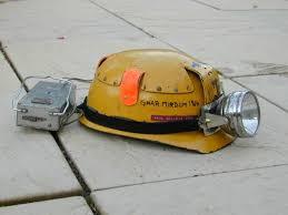 caving helmet with light ghar mirdum equipment