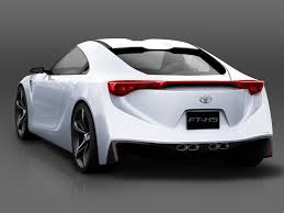 toyota sports car toyota future car my favorite vehicles pinterest toyota and cars