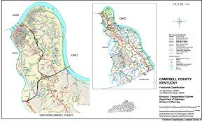 State Plane Coordinate System Map by City Of Alexandria