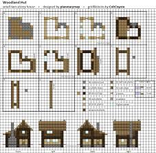 floor minecraft small house blueprints best house design