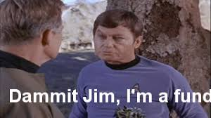 Dammit Jim Meme - dammit gif find share on giphy